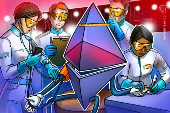 Ethereum vs. Bitcoin: todo o nada mientras el par ETH/BTC cae a un nivel de soporte clave