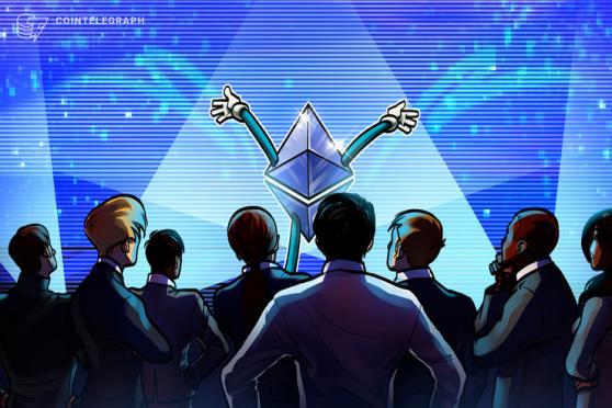 Ethereum alcanza un pico histórico de USD 2,600 mientras el dominio del mercado de Bitcoin cae por debajo del 50%