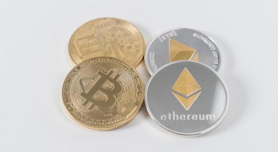 Ethereum sube hoy mientras otras criptomonedas permanecen en rojo