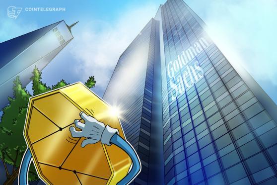 Analista de Goldman Sachs dice que Bitcoin está comenzando a madurar como una clase de activo