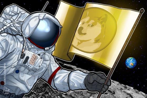 Literalmente a la luna: SpaceX lanzará un satélite financiado con DOGE