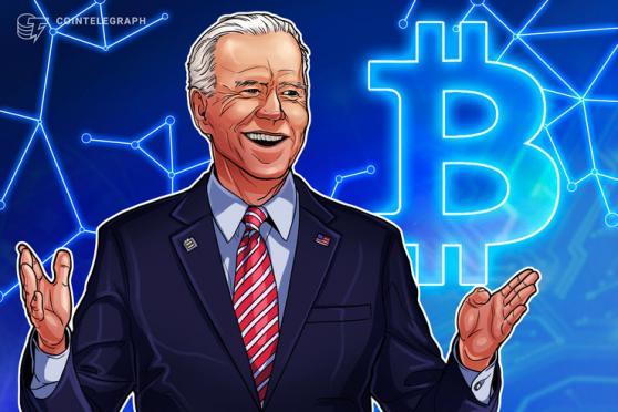 El precio de Bitcoin podría entrar en erupción dado el estímulo de $3 billones que Biden está preparando