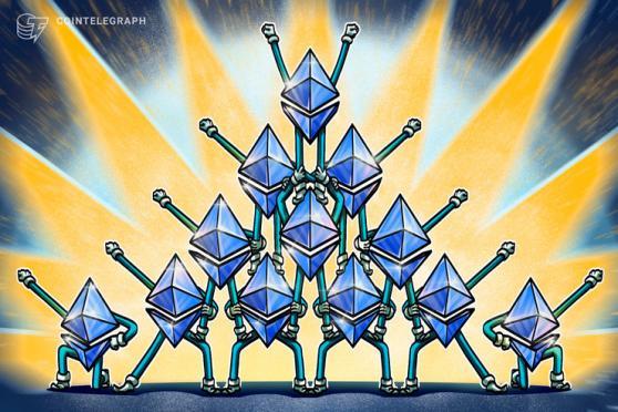 ¿Ethereum a 5,000 dólares para finales de mayo? Los datos sugieren que es posible