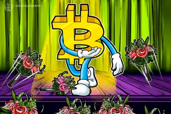 El precio de Bitcoin superó los 27,000 dólares: la capitalización de mercado de BTC es ahora de más de medio billón de dólares