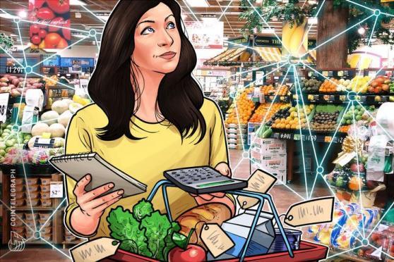 Cadena de supermercados venezolana empieza a aceptar criptomonedas como forma de pago