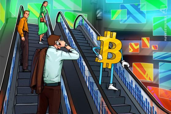Bitcoin cae por debajo de 58,000 dólares mientras Bloomberg espera un precio de USD 80,000 para BTC en el segundo trimestre