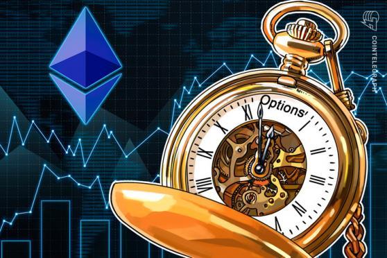 El vencimiento de USD 1.5 mil millones en opciones de Ethereum el 25 de junio será un momento decisivo