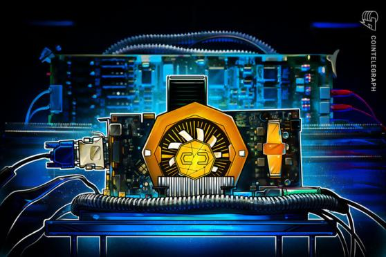 Nvidia vuelve a limitar el minado de criptomonedas en su tarjeta gráfica para juegos RTX-3060