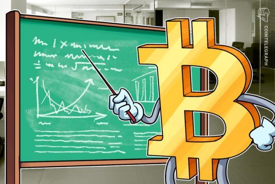 Un inminente cierre de un gap de CME podría impulsar el precio de Bitcoin a los $18,000