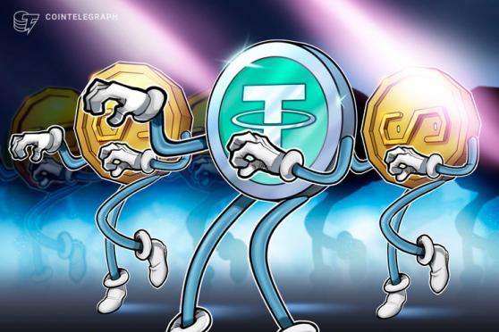 Una red de capa dos de Ethereum ofrecerá pagos por lotes con Tether